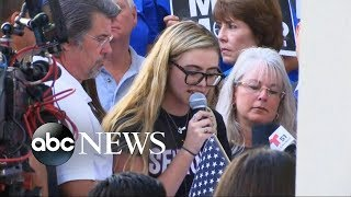 Survivors Of The Parkland School Shooting Speak Out thumbnail