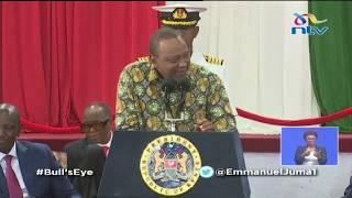 BBI, Handshake and the Kenyan political soap opera || Bull's Eye