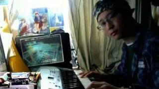 C3-シーキューブ endless story をシンセで弾いてみた C3-シーキューブ- 検索動画 13