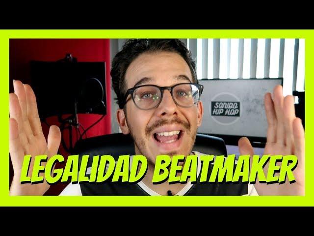 COMO REGISTRAR UN BEAT y otras movidas legales para beatmakers