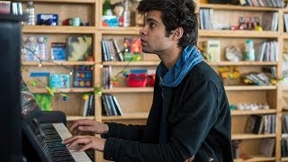Usman Riaz: NPR Music Tiny Desk Concert