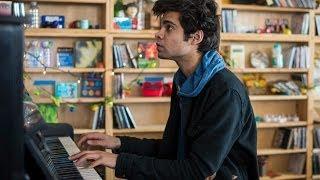 Usman Riaz: NPR Music Tiny Desk Concert