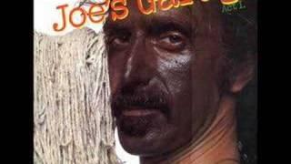 Frank Zappa - Wet T-Shirt Nite