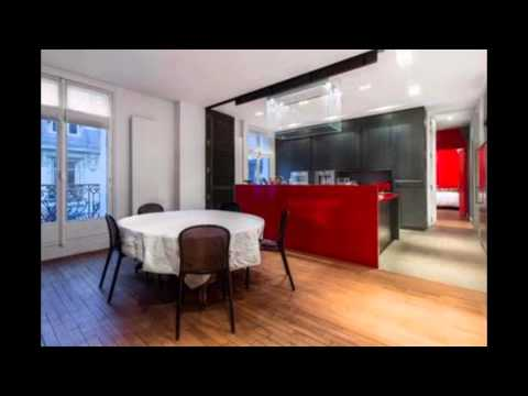 Property for sale in Paris 2016