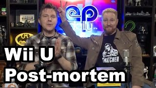 Wii U Post-mortem with Happy Console Gamer!