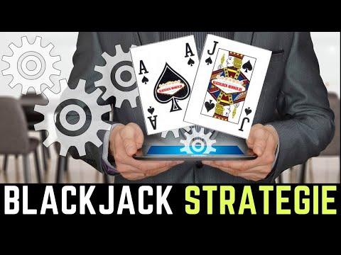 BLACKJACK STRATEGIE - Mit Den Tipps Der Blackjack Tabelle
