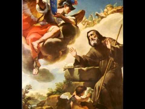 Santo Padre Delle Perriere Di Marsala.wmv