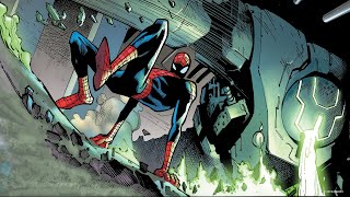 New Beginnings in AMAZING SPIDER-MAN and WAR OF THE REALMS! | Marvel's Pull List
