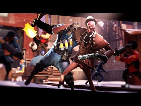 TF2 Community Game [various]
