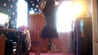 dancing to Hot Rod and Dildo Cop – I Like to F***