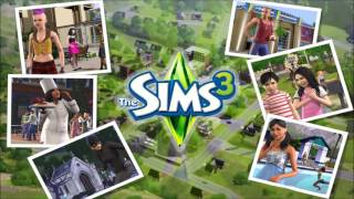 Sims 3   Complete Soundtrack