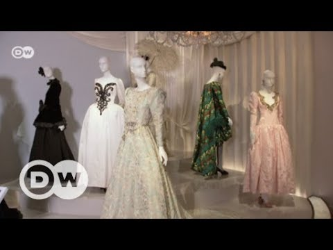 Das neue Yves-Saint-Laurent-Museum in Paris | DW Deutsch
