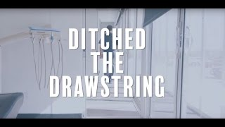 frankyray | We Ditched The Drawstring™