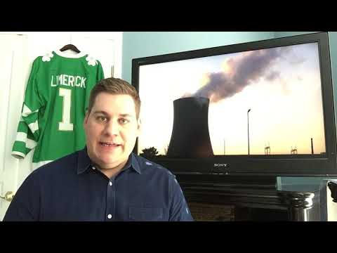 Episode 2: Addressing Questions About The Limerick Nuclear Plant Refueling Outage