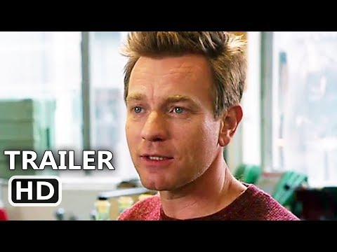 ZOE Official Trailer (2018) Ewan McGregor, Léa Seydoux Movie HD