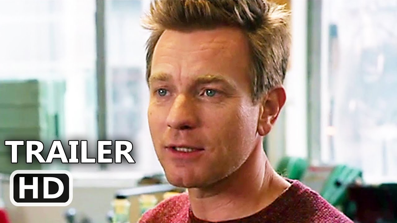 ZOE Official Trailer (2018) Ewan McGregor, Léa Seydoux Movie HD