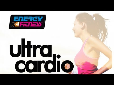 Ultra Cardio for Running  160  200 BPM  Fitness & Music