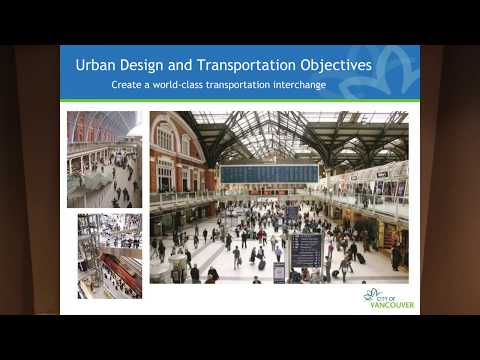 Future of Our Downtown Waterfront: Full Length Video
