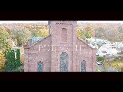 Pottsville, PA