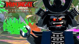 LEGO Ninjago Movie Videogame Прохождение Часть 6 ГАРМАДОН