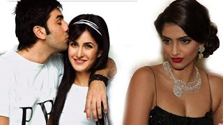 Sonam Kapoor Wants Ranbir Kapoor-Katrina Kaif To Get Married?