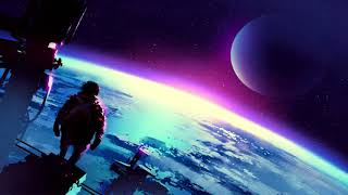 8Hz Astral Travel Music | Explore The Universe In A Magical Lucid Dream | Astral Projection Sleep