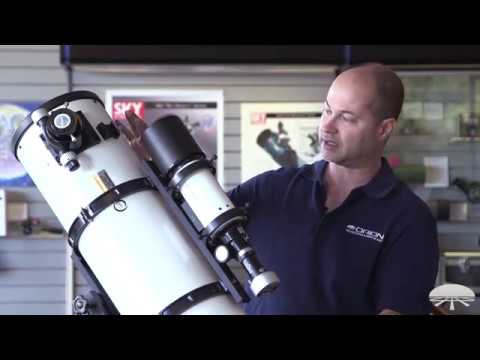 Features of the Orion CT80 80mm Refractor StarShoot AutoGuider Package - Orion Telescopes