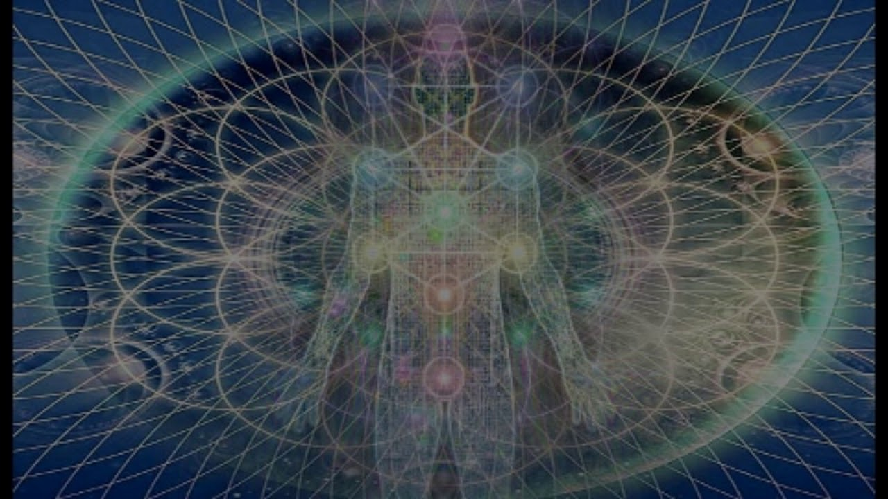 Activating your Akash as Mother Gaia's Ascension