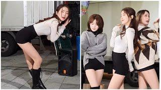 클락(CLOCK)-방서영(BangSeoYoung)/ Drama(드라마) - 9MUSES(나인뮤지스) 홍대버스…