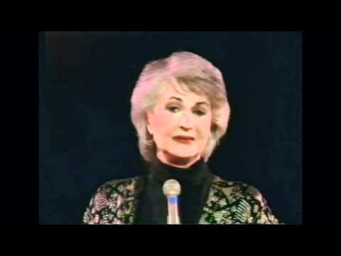 1982 Bea Arthur  Fifty Percentavi