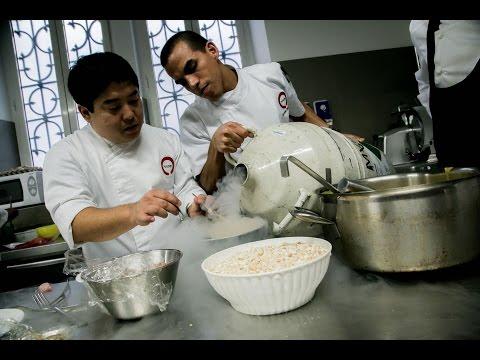 """Peru, feeds your soul"" en #ExpoinCittà: Mitsuharu Tsumura"