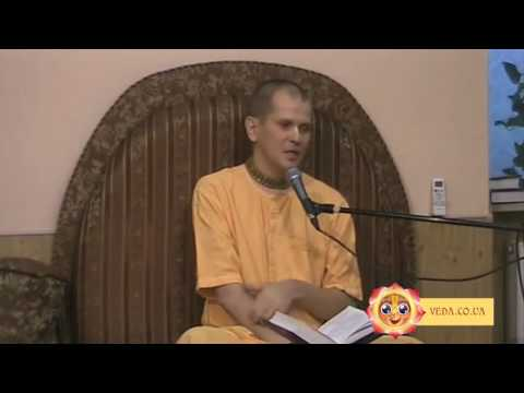 Бхагавад Гита 1.25 - Шри Джишну прабху