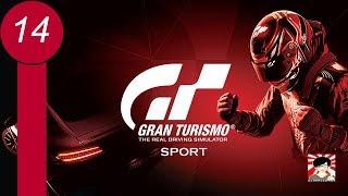 GRAN TURISMO SPORT | Gameplay ITA #14 | Mazda Roadsters Cup