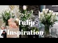 12 Ways to Style/Decorate with a Tulip Bouquet