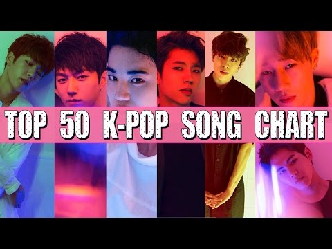 MV CHART [YOUR KPOP] Top 50 K-Pop Songs (July 2015 | Week 3)
