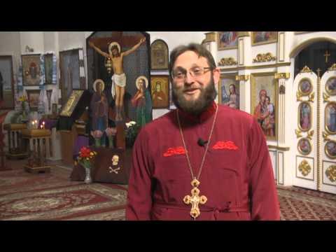 Чернигов: Что взять с собой в церковь на Пасху?
