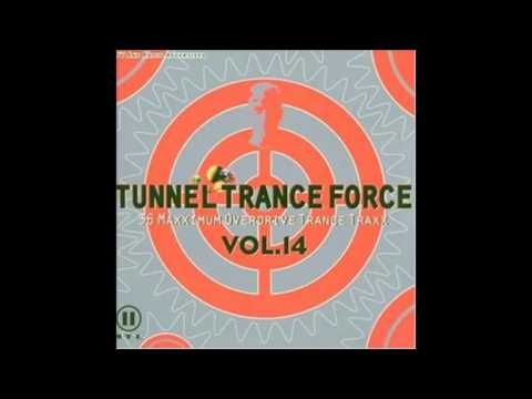 Tunnel Trance Force Vol.14 CD2 - Saturn Mix