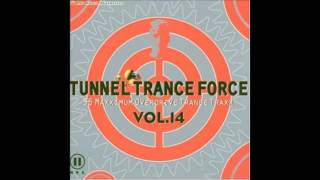 Tunnel Trance Force Vol.14 CD2 - Saturn Mix