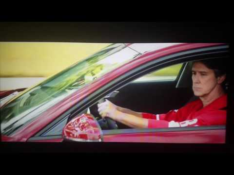 Domino's Pizza Ferris Bueller's Day Off Commercial