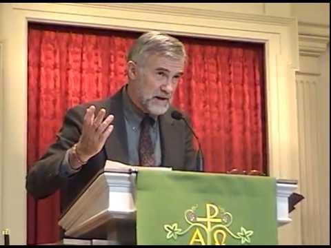 Ray McGovern speaks in Lancaster - Part 2 (10/22/06)