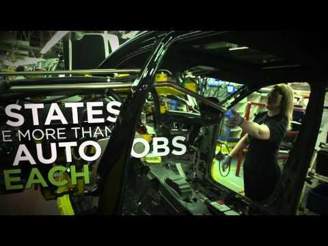 Christina Banks - Production Line Team Member - Mercedes-Benz - Vance, AL