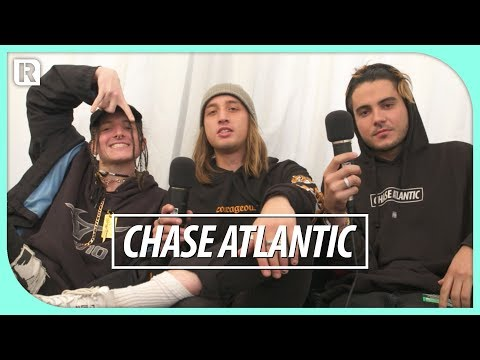 Chase Atlantic Talk New Music, Warped Tour & Yungblud Collab Plans Mp3