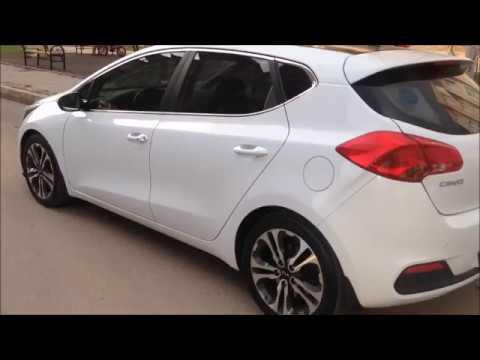 Kia Ceed Premium 2013