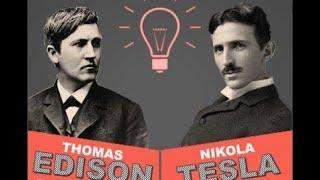 Kisah Sedih Nicola Tesla Yang Ditipu Thomas Alva Edisson