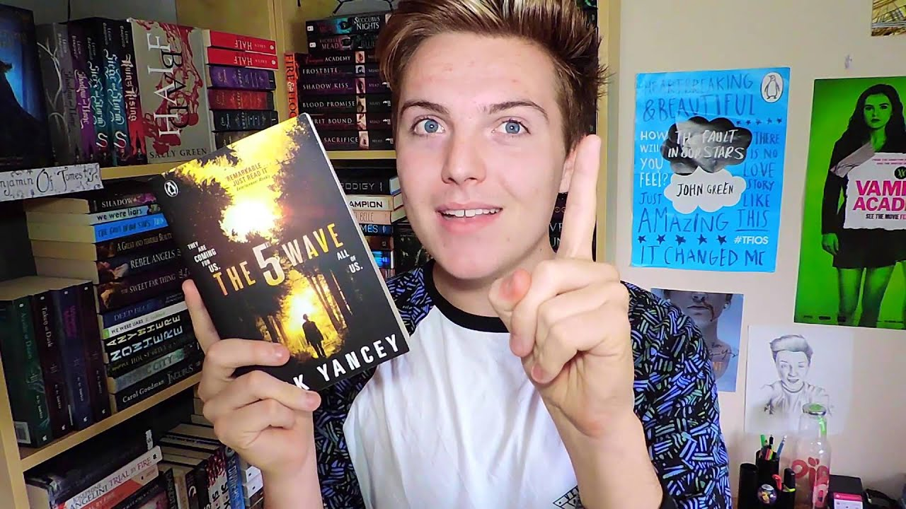 Book Recommendations!!!