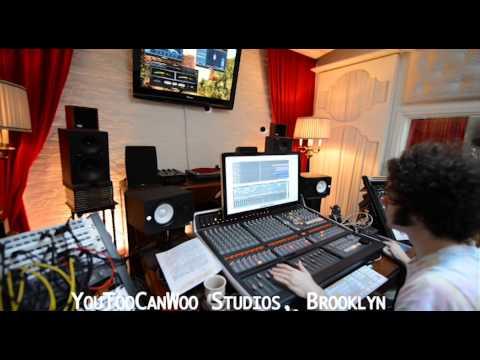 The Knocks & X Ambassadors - The Making of Comfortable