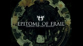 Epitome of Frail - Confessions