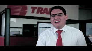 Video Corporativo Trane Colombia - Conection 3D