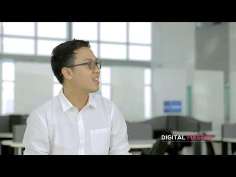 Digital Master Ep.11-2/2 - 4 อันดับ Fanpage สูงสุดของเมืองไทย
