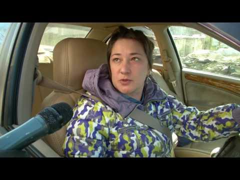 Видео Время ремонта дорог
